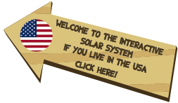 Interactive Solar System