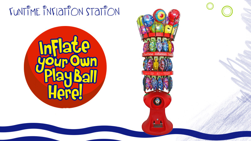 fun time inflation station